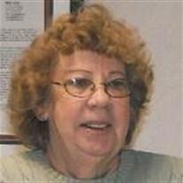 Shirley S.  Baker-Whiting