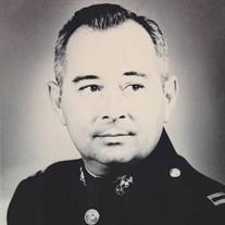 Paul Julich Jr.