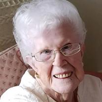 Mabel L. Monagle