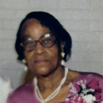 Ms. Agnes  Brown  Taylor