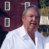 Tommy Joe Chastain