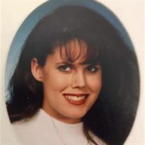 """Victoria Lee """"Vikki"""" Healy"""