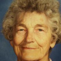 Elaine Florence Wagner