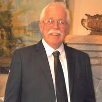 Mr. William Timothy Walker