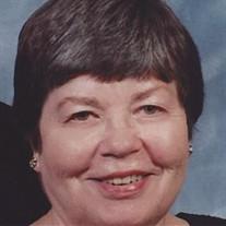 Virginia Hartley