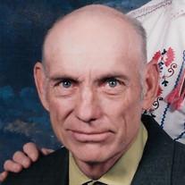 Russell Edward Mansell