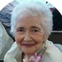 Hazel Harris
