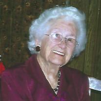 Harriett Rigdon Altom