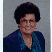 Margaret Wallauer