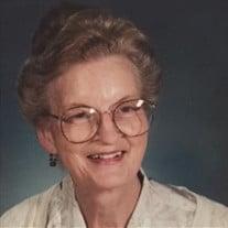 Mary Lynette Schilling