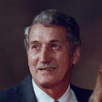 Roy Garner Couch