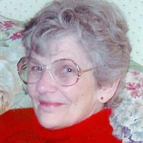 Barbara Ann Thomas