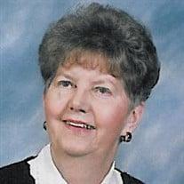 Mary R. Thumm