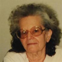 Marie  Sims Carter