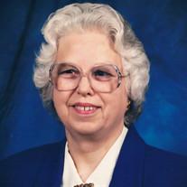 Mary Estelle Arant