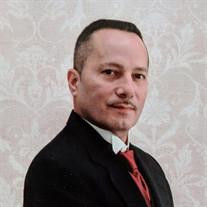Alberto Muniz