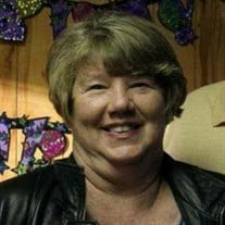 "Mrs.  Jacqueline ""Jackie"" Arlene Phillips"