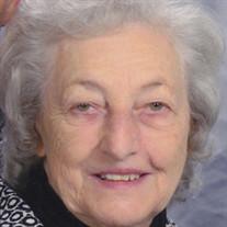 Carolyn Jean Fordyce