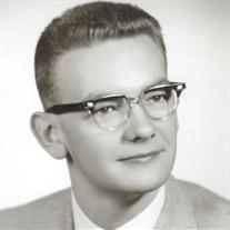 Raymond Conrad Olson