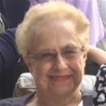 Nancy Lannefeld Tate