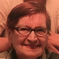 Dolores Czerniewski