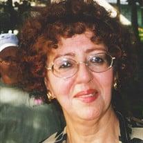 Maria Guadalupe Cooney