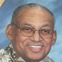 Lawrence Gilbert Hodges Sr.