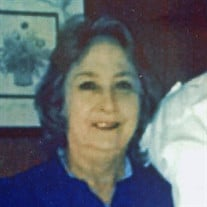 Mrs. Sharon Bush Gordon