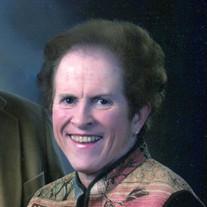 Ms.  Linda  Hamilton  Albea