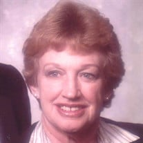 GLORIA (THOMPSON) HARDING
