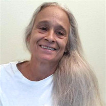 Janet Patrice Gonzalez Arriola