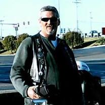 Ricky Dale Huggins Sr.