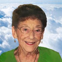 Marjorie B. (Garrison) Ross Taylor