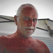 Mr. Paul Terry Hirkaway