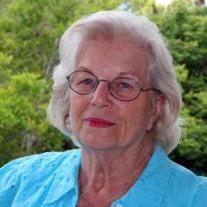 Anne B. Cegelski