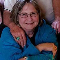 Carol Sue Rayburn