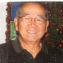 Wallace Seiji Takamori