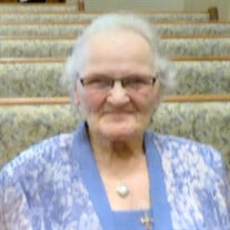 "Barbara ""Nana"" Kingston"