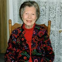 Mrs. Annie W. Jenkins