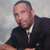 James Daniel Gibbs Jr.