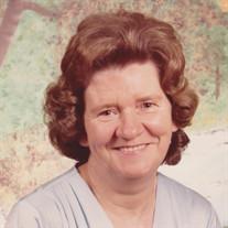 Luretta Jean Taylor
