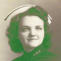 Joanne O'Brien Christian