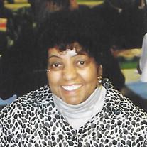 Lillian  A. Freeman