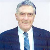 Leo Beaudet