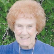 Wanda L. Morris
