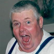 Jones Milton Hickman, Jr.