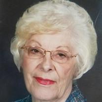 Martha Iona Gilliland