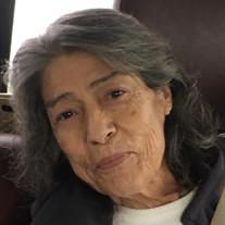 Maria Celia Rosas