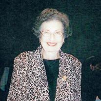Bernice Cowl Gordon