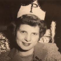 Linda Lou Bockius
